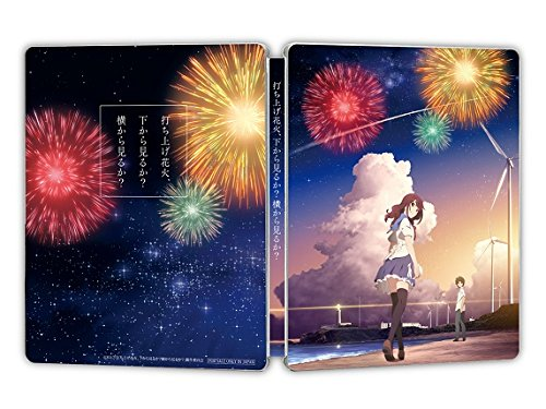 Fireworks Should We See It From The Side Or Bottom Blu Ray