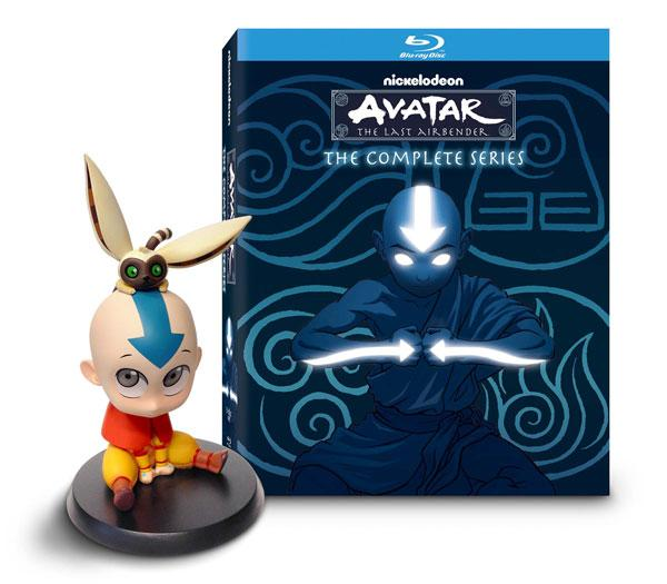 Avatar 2 Release Date: Complete Collection (Blu-ray