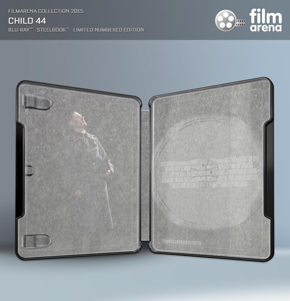 Child 44' Character Posters - RedCarpetCrash.com