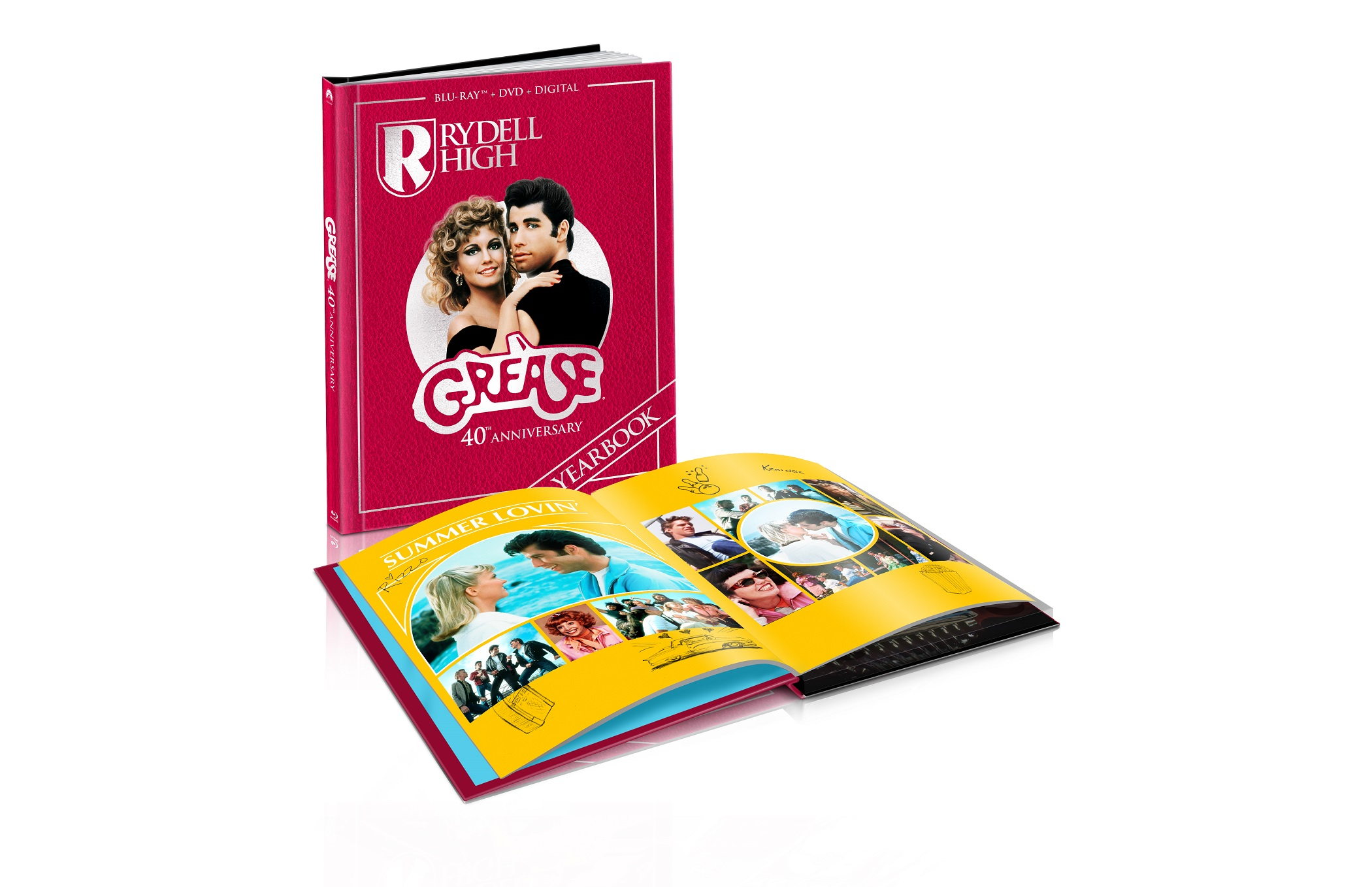 Grease Blu-ray Combo Pack with Year Book.jpg