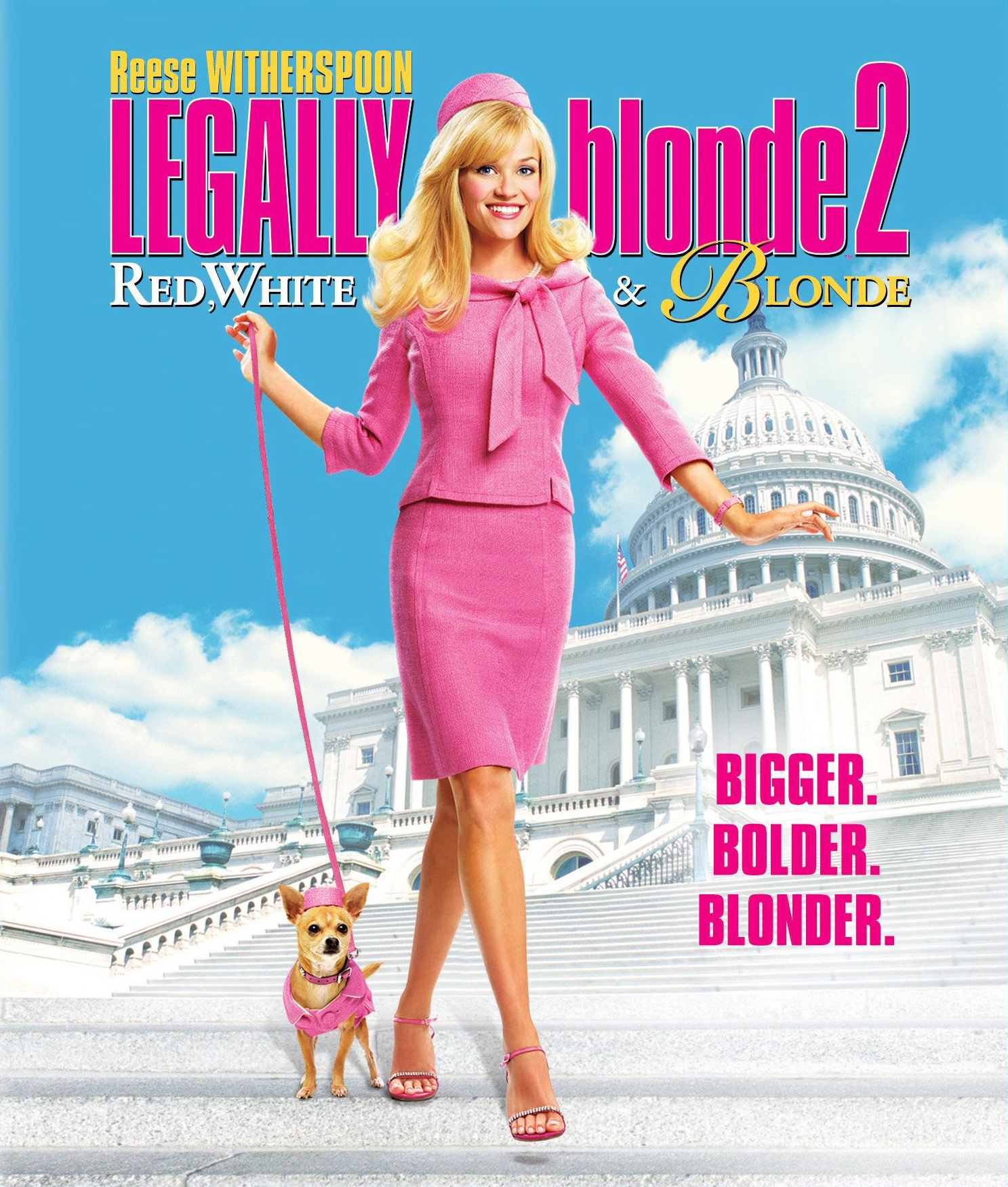 a review on the movie legally blonde 2001 Movie trailers moviefone originals close legally blonde (2001) rating & reviews see full movie info read critic and user reviews for legally blonde.