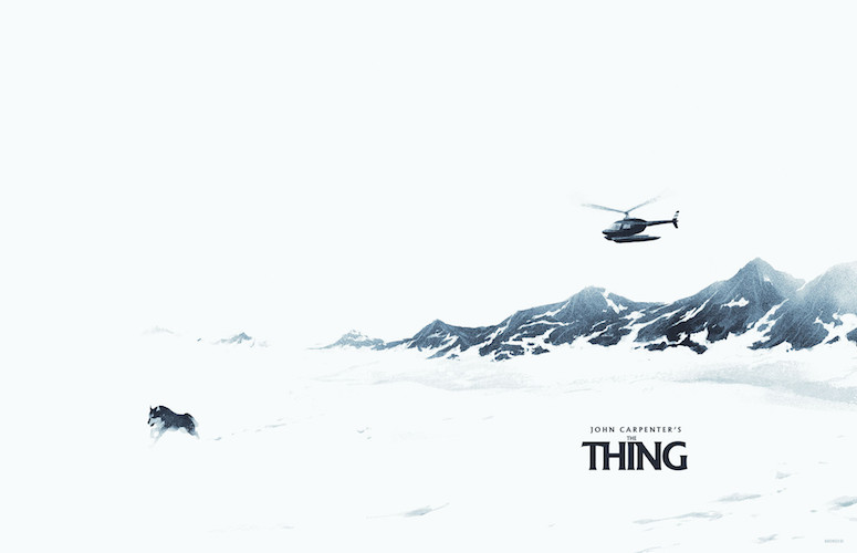 Waxwork Records The Thing Ost By Ennio Morricone