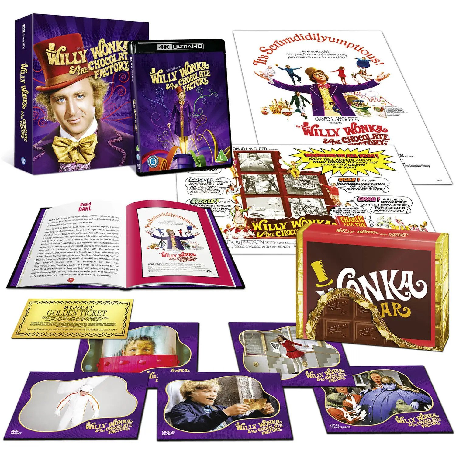 Willy Wonka Collector'S edition.jpg