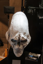 Alien 'Newborn' (Alien: Resurrection) - 1/1 Scale Bust [Coolprops