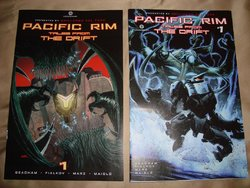 Tales from the Drift Comics.JPG