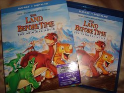 The Land Before Time Bluray_Slip and Bluray.JPG