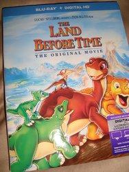 The Land Before Time Bluray_Slip.JPG