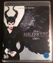 5 - Maleficent Front Combo Amaray.jpg
