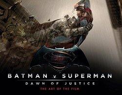 Dawn of Justice book.JPG