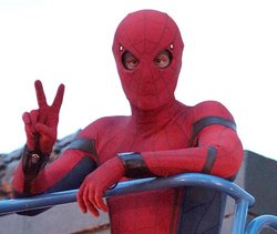 tom holland - spiderman peace!.jpg