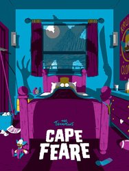 The Simpsons - Cape Feare by Florey (Regular).jpg