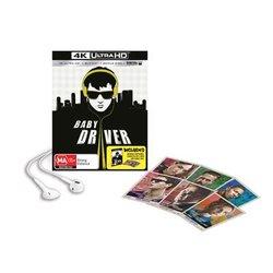 Baby Driver [Australia] | Hi-Def Ninja - Pop Culture - Movie