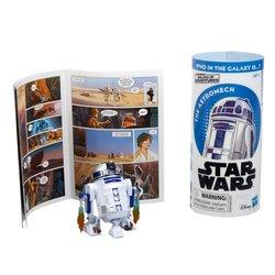 STAR WARS GALAXY OF ADVENTURES R2-D2 Figure and Mini Comic (2).jpg