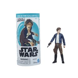 STAR WARS GALAXY OF ADVENTURES HAN SOLO Figure and Mini Comic (1).jpg