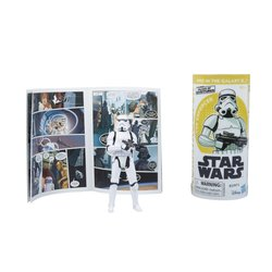 STAR WARS GALAXY OF ADVENTURES IMPERIAL STORMTROOPER Figure and Mini Comic (2).jpg