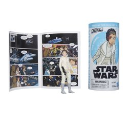 STAR WARS GALAXY OF ADVENTURES PRINCESS LEIA Figure and Mini Comic (2).jpg