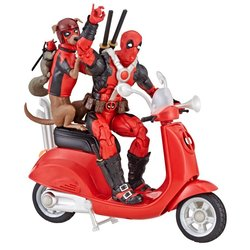 MARVEL LEGENDS SERIES 6-INCH Vehicles Assortment Wave 1 (Deadpool with Scooter) - oop 1.jpg