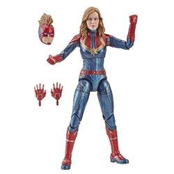 Marvel Captain Marvel 6-inch Legends Captain Marvel Figure - oop.jpg