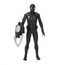 MARVEL SPIDER-MAN FAR FROM HOME 6-INCH Figure STEALTH SUIT SPIDER-MAN - oop.jpg