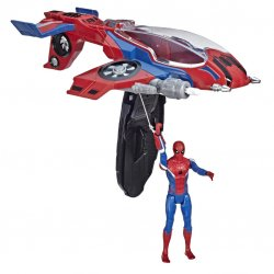 MARVEL SPIDER-MAN FAR FROM HOME JET Vehicle - oop (1).jpg