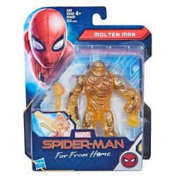 MARVEL SPIDER-MAN FAR FROM HOME 6-INCH Figure MOLTEN MAN - in pck.jpg