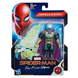 MARVEL SPIDER-MAN FAR FROM HOME 6-INCH Figure MYSETERIO - in pck.jpg