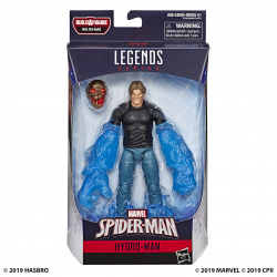 MARVEL SPIDER-MAN LEGENDS SERIES 6-INCH Figure Assortment - Hydro-Man (in pck).png