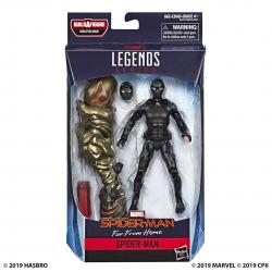 MARVEL SPIDER-MAN LEGENDS SERIES 6-INCH Figure Assortment - Stealth Suit Spider-Man (in pck).png