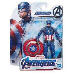 MARVEL AVENGERS ENDGAME 6-INCH Figure Assortment - Captain America (in pck).jpg