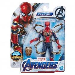 MARVEL AVENGERS ENDGAME 6-INCH Figure Assortment - Iron Spider (in pck).jpg