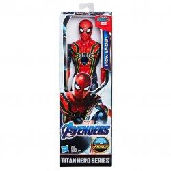 MARVEL AVENGERS ENDGAME TITAN HERO SERIES 12-INCH Figure Assortment - Iron Spider (in pck).jpg