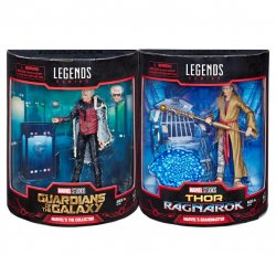HASBRO MARVEL LEGENDS SERIES 6-INCH THE COLLECTOR & THE GRANDMASTER 2-PACK - in pck (2).jpg