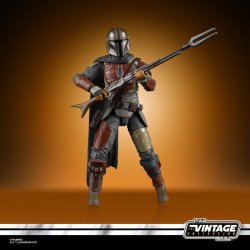 STAR WARS THE VINTAGE COLLECTION 3.75-INCH THE MANDALORIAN Figure - oop(2).jpg