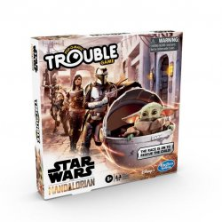 TROUBLE STAR WARS THE MANDALORIAN EDITION Game in pck 1.jpg