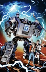 Transformers & Back to the Future - Cover A by Juan Samu.jpg