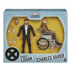 Marvel Legends Series 6-Inch X-Men Marvel's Logan & Charles Xavier Figure 2-Pack - in pck.jpg