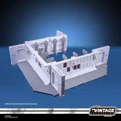 STAR WARS THE VINTAGE COLLECTION 3.75-INCH TANTIVE IV HALLWAY Playset - oop (20).jpg