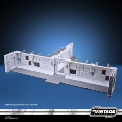 STAR WARS THE VINTAGE COLLECTION 3.75-INCH TANTIVE IV HALLWAY Playset - oop (28).jpg