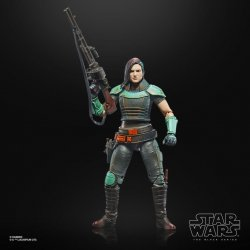 STAR WARS THE BLACK SERIES CREDIT COLLECTION 6-INCH CARA DUNE Figure - oop 5.jpg