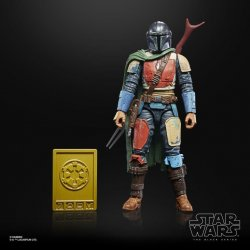 STAR WARS THE BLACK SERIES CREDIT COLLECTION 6-INCH THE MANDALORIAN Figure -oop.jpg