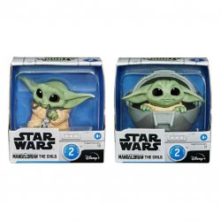 STAR WARS THE BOUNTY COLLECTION SERIES 2, THE CHILD 2.2-inch Collectibles, 2-Packs in pck 1.jpg