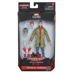 MARVEL LEGENDS SERIES SPIDER-MAN INTO THE SPIDER-VERSE 6-INCH PETER B. PARKER Figure - in pck.jpg