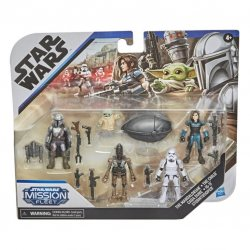 STAR WARS MISSION FLEET DEFEND THE CHILD Figure and Vehicle Pack - in pck.jpg