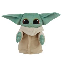 STAR WARS THE BOUNTY COLLECTION THE CHILD HIDEAWAY HOVER-PRAM PLUSH - oop (2).jpg
