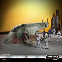 STAR WARS THE VINTAGE COLLECTION BOBA FETT'S SLAVE I Vehicle - oop (8).jpg