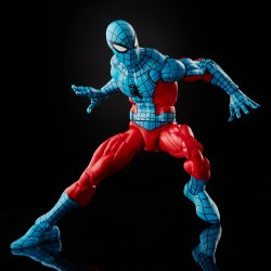 MARVEL LEGENDS SERIES 6-INCH WEB-MAN Figure - oop (3).jpg