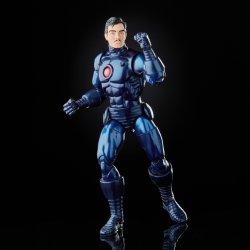 MARVEL LEGENDS SERIES 6-INCH IRON MAN Figure Assortment - Stealth Iron Man - oop (9).jpg