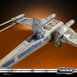 STAR WARS THE VINTAGE COLLECTION ANTOC MERRICK'S X-WING FIGHTER Vehicle and Figure - oop 4.jpg