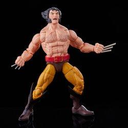 MARVEL LEGENDS SERIES 6-INCH-SCALE WOLVERINE VS. VILLAINS Figure 5-Pack - Wolverine (1).jpg