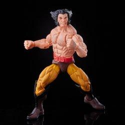 MARVEL LEGENDS SERIES 6-INCH-SCALE WOLVERINE VS. VILLAINS Figure 5-Pack - Wolverine (2).jpg
